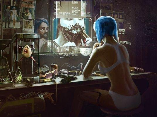 Cyberpunk 2077 получит печатное руководство