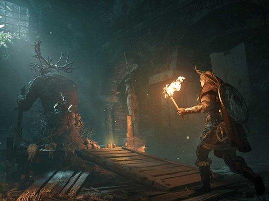 Assassin's Creed Valhalla получила высокие оценки