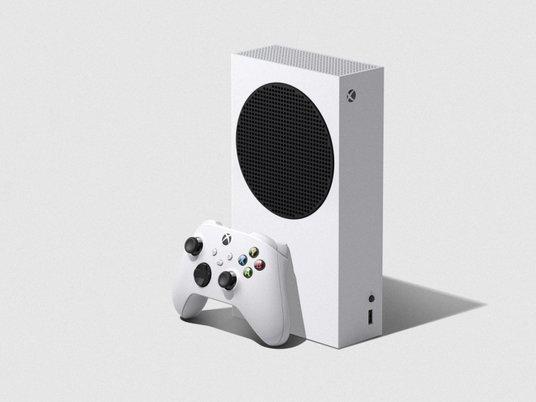Стартовали продажи нового поколения консолей Xbox