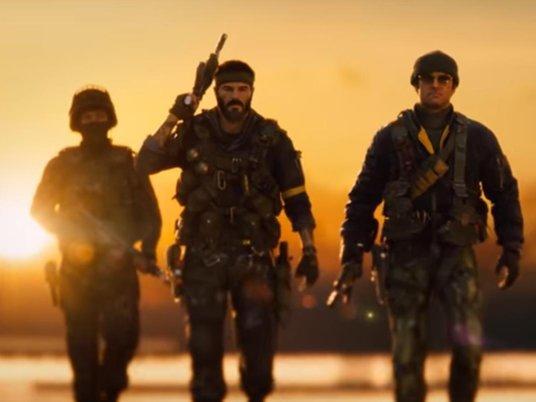Call of Duty Black Ops Cold War установила рекорд