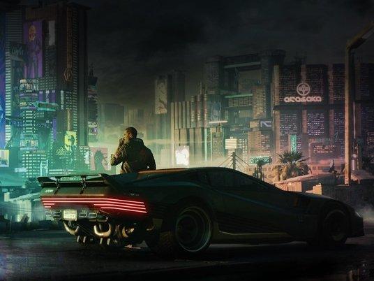 Создатели Cyberpunk 2077 извинились перед игроками