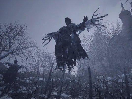 Представлена новая часть культовой игры Resident Evil