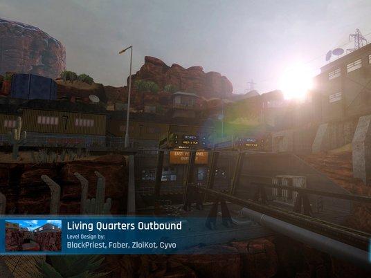 Продолжение Half-Life выпустили российские разработчики