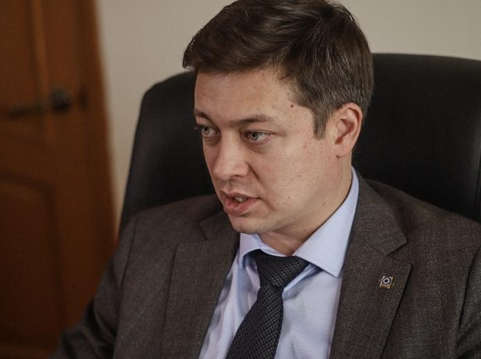 И.о. ректора СибГУТИ Бари Галимович Хаиров