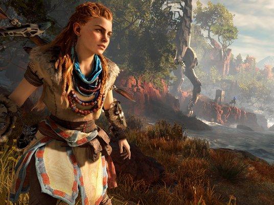 Sony раздаст игру HorizonZeroDawn бесплатно