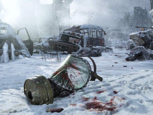 Игра Metro Exodus получила фотореалистичную графику