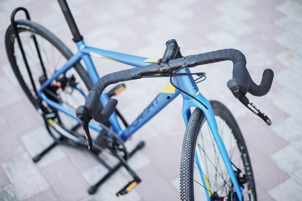Авиационный алюминий — самый распространенный материал для серьезных велосипедов