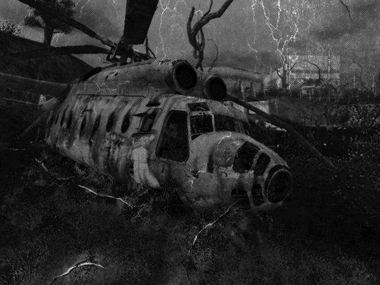 Раскрыт срок выхода игры S.T.A.L.K.E.R. 2