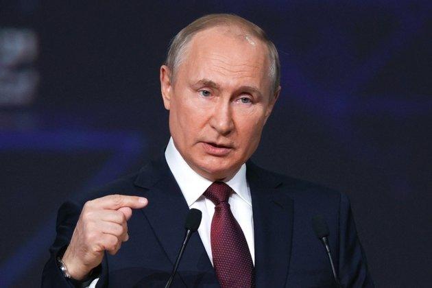 Путин наложил вето на закон о наказании для журналистов за цитирование СМИ, главный редактор которого не может быть привлечен к ответственности