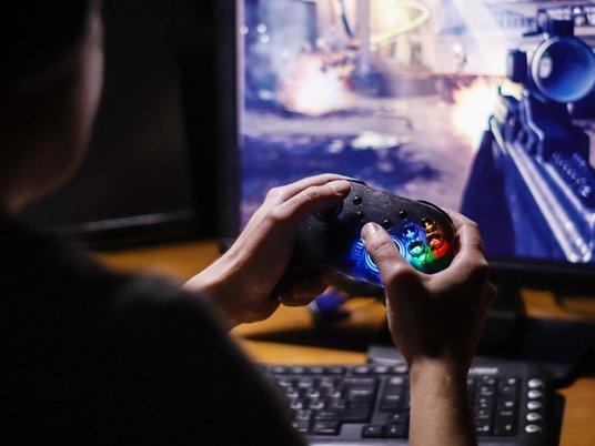 Microsoft запустила облачные игры Xbox накомпьютерах