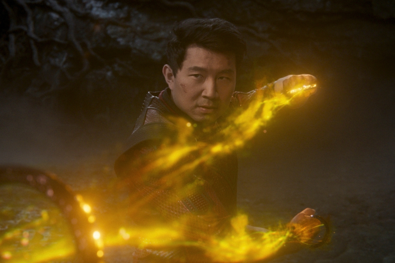 «Шан-Чи и легенда десяти колец»: лучший фильм Marvel?