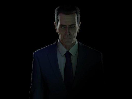 Half-Life 2 получила самый крупный патч