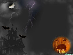 Иллюстрпация с сайта free-halloween-wallpapers.com