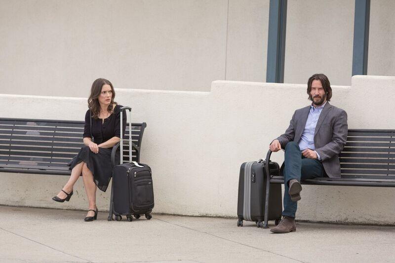 Комедия с Киану Ривзом выйдет в прокат в августе
